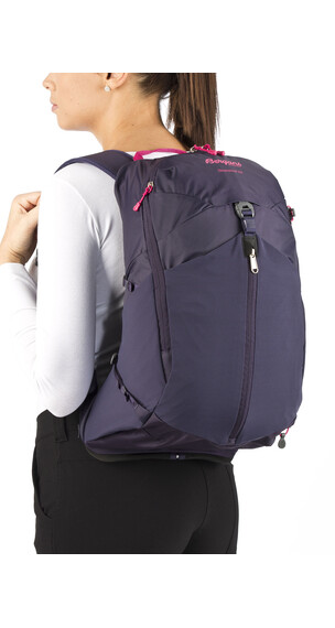 Bergans Skarstind 22L - Sac à dos - violet